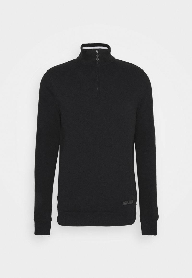Brave Soul ENDERB - Sweatshirt - black/schwarz 9uas3Q