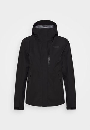 DRYZZLE FUTURELIGHT JACKET - Hardshell-jakke - black