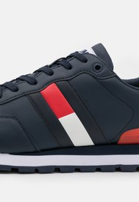 Tommy Jeans - LIFESTYLE  RUNNER - Trainers - twilight navy - 5