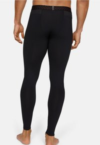 Under Armour - RUSH  - Tights - black - 1
