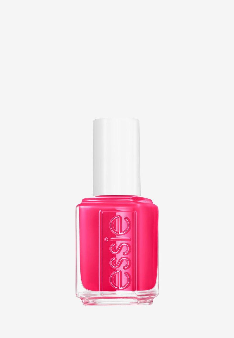 Essie - NAIL POLISH COLLECTION TANGERINE TEASE - Nail polish - 772 pucker up