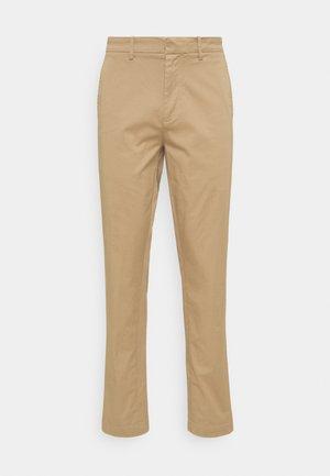 COMFORT PAVEL - Kalhoty - beige