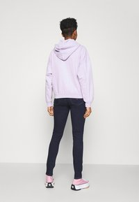 Levi's® - 721 HIGH RISE SKINNY - Jeans Skinny Fit - marine truth t2 - 2