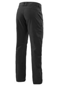Haglöfs - MORÄN - Outdoor trousers - true black - 1