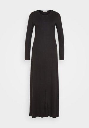KIM - Maxi šaty - black