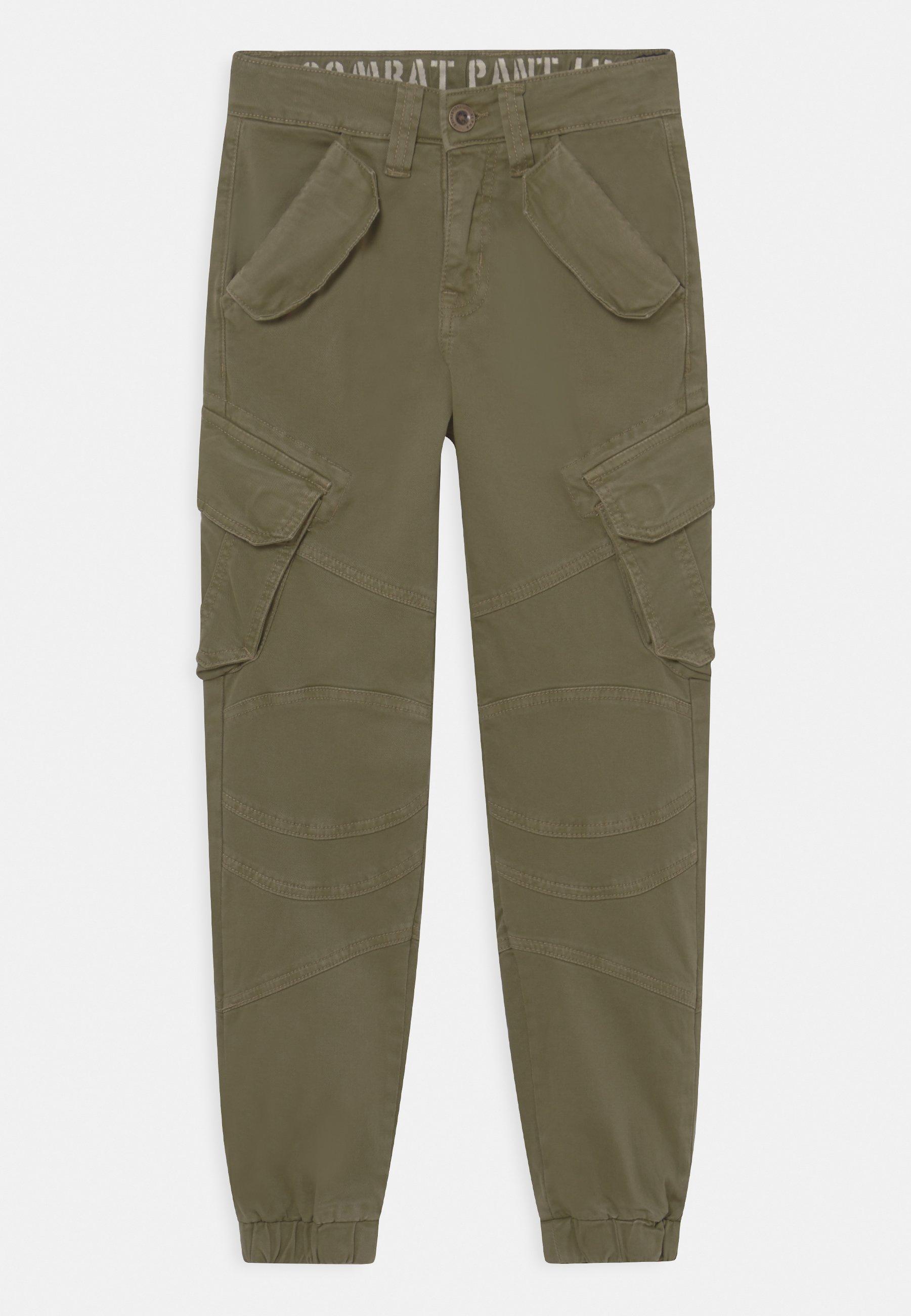 Bambini COMBAT - Pantaloni cargo