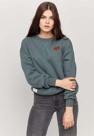 MAY  - Sweatshirt - grey