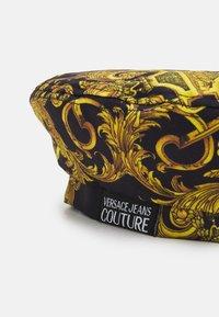 Versace Jeans Couture - UNISEX - Cappello - black/gold - 5