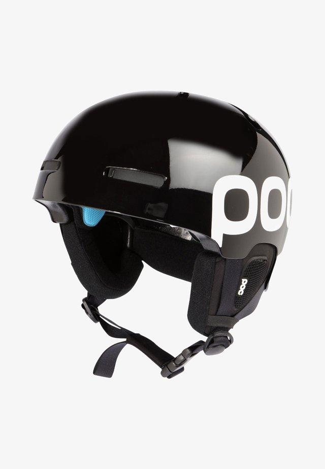 AURIC CUT BACKCOUNTRY SPIN - Helm - uranium black
