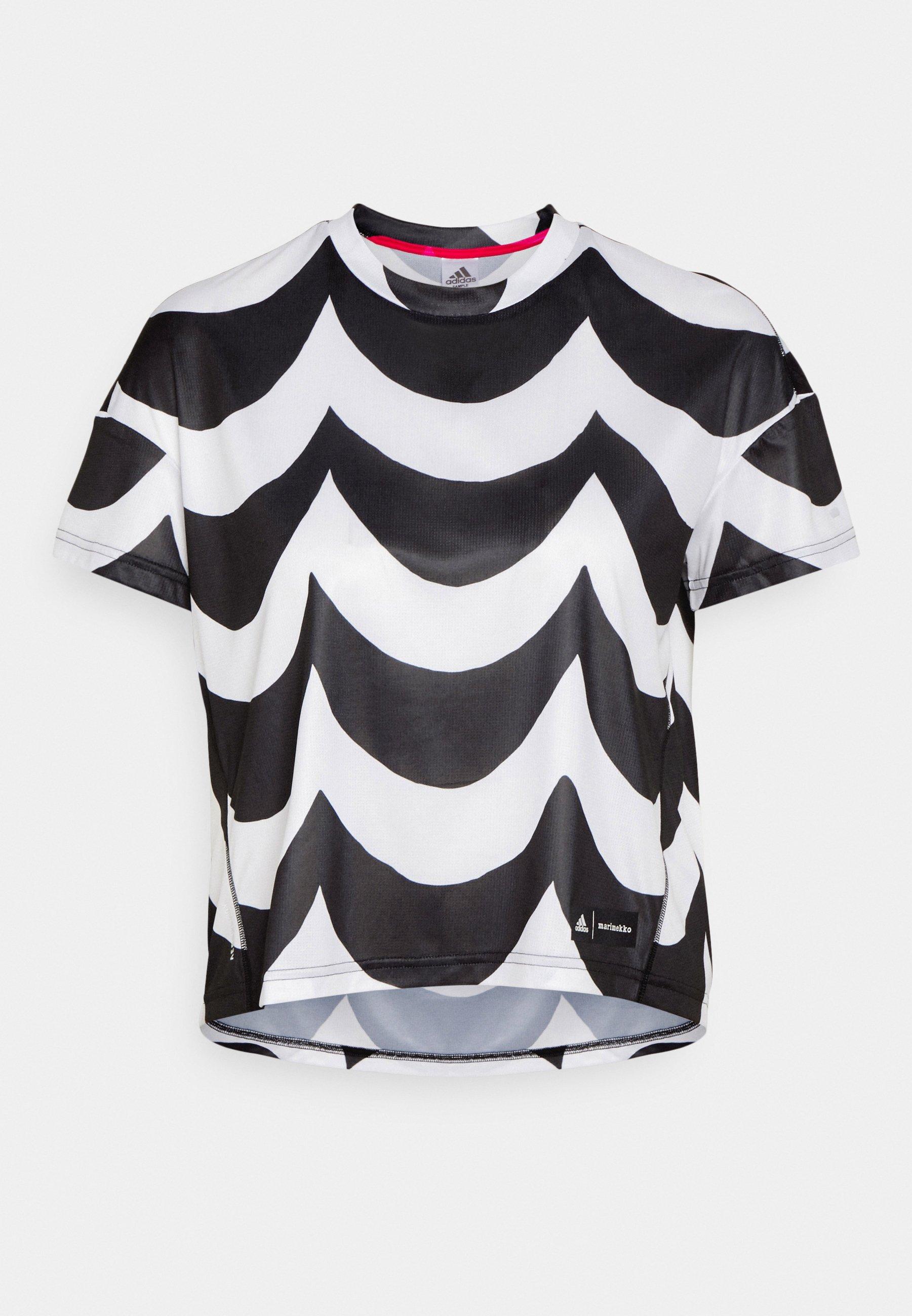 Femme MARIMEKKO TEE - T-shirt de sport