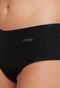 Sloggi - 2 PACK - Pants - black - 4