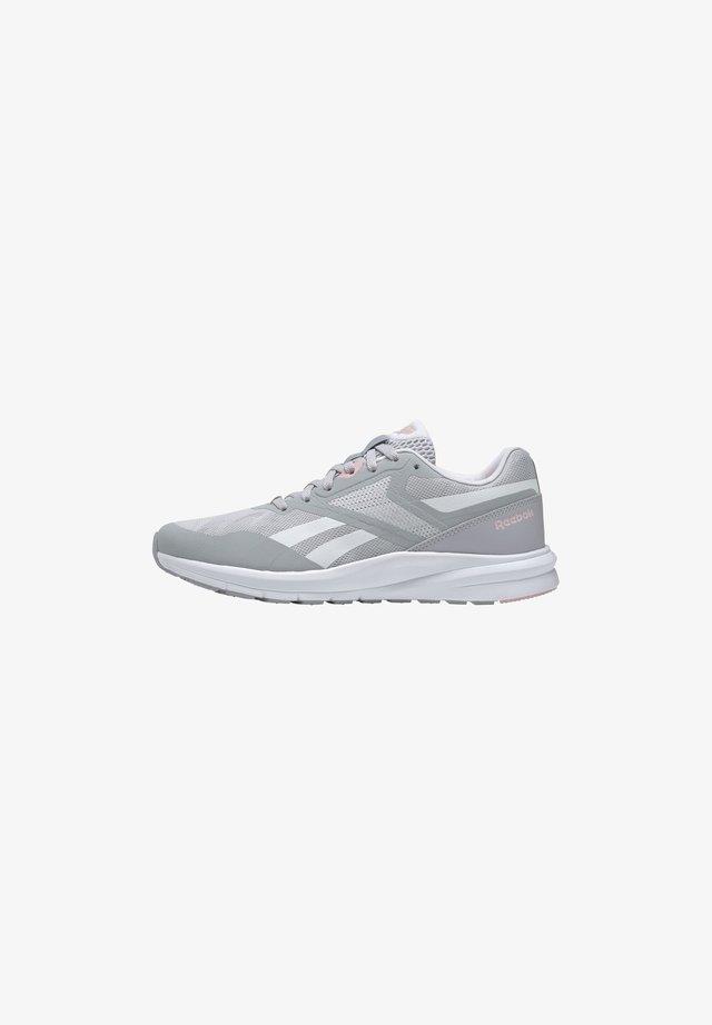 REEBOK RUNNER 4.0 SHOES - Zapatillas - grey