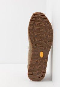 Mammut - ALVRA - Hiking shoes - oak/pepper - 4