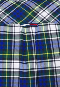 Tommy Jeans - OXFORD CHECK - Camicia - providence blue/multi - 3