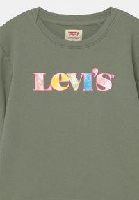 Levi's® - GRAPHIC CREW  - Sweatshirt - sea spray - 2