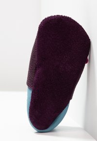 POLOLO - BIRDIE - First shoes - aubergine - 5