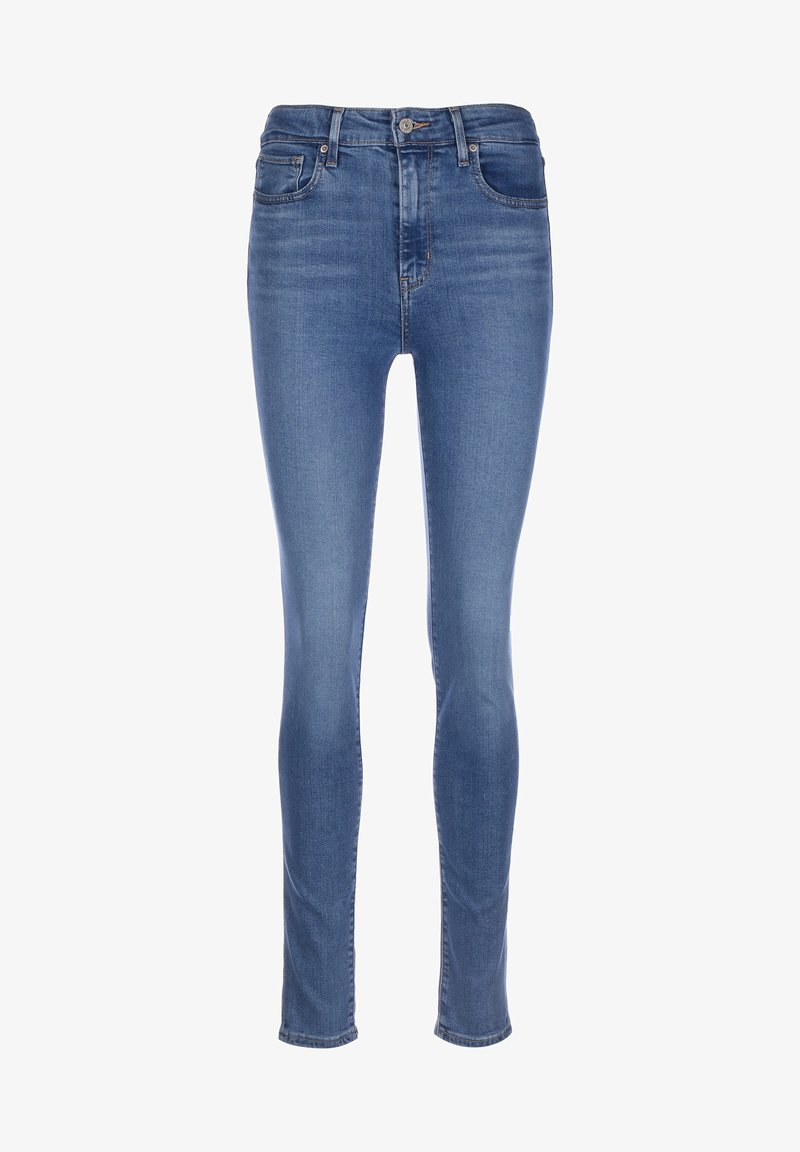 Levi's® - 721 HIGH RISE SKINNY - Jeans Skinny Fit - blue