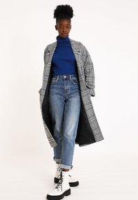 Pimkie - Zimní kabát - grau - 1