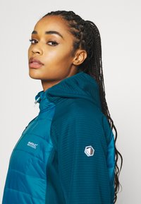 Regatta - ANDRESON  - Outdoor jacket - blue - 3