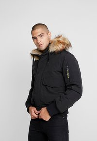 Replay - Winter jacket - black - 0