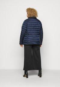 Lauren Ralph Lauren Woman - FILL JACKET - Light jacket - navy - 2