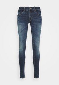 SLIM - Slim fit jeans - royal blue