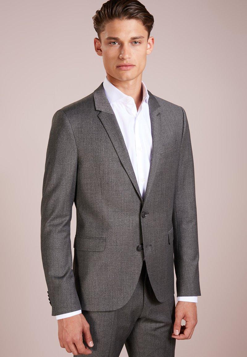 DRYKORN - OREGON - Blazer jacket - grau