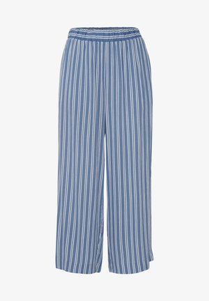 Trousers - coronet blue