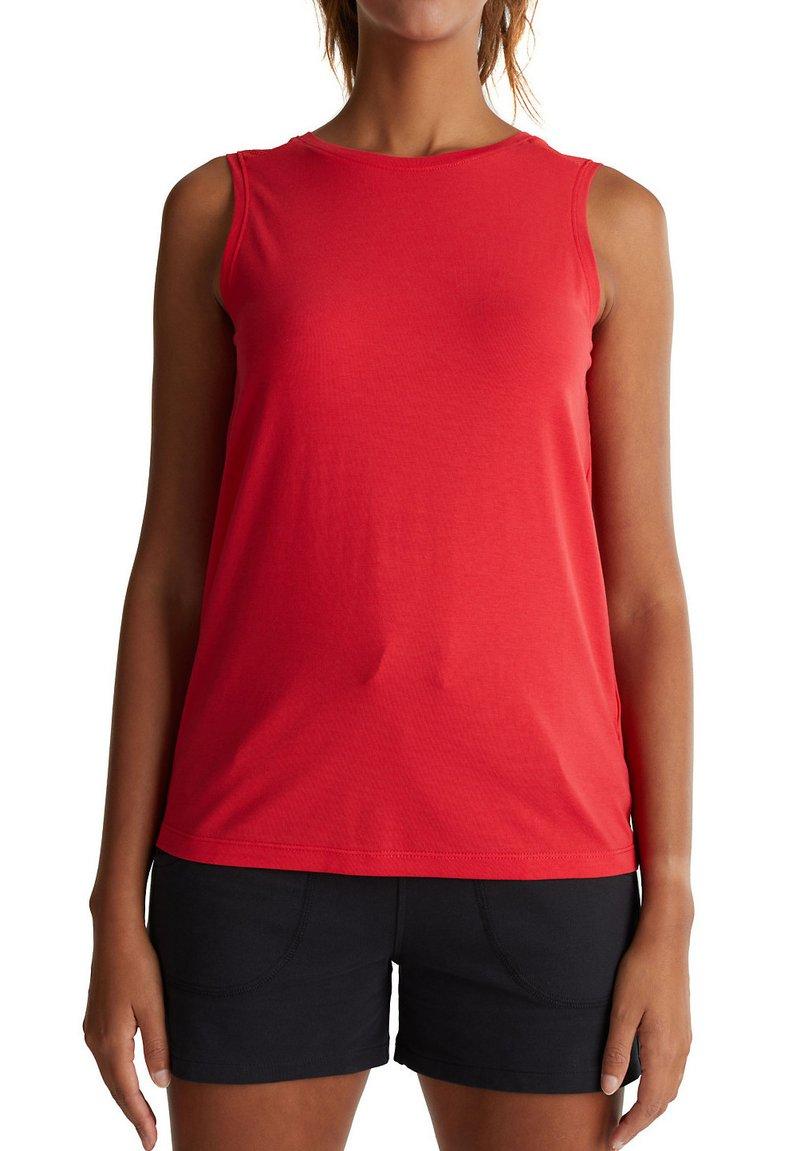 Esprit Sports - Top - red