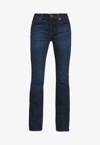 7 for all mankind - Bootcut jeans - dark blue - 4