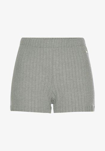 Tracksuit bottoms - grau