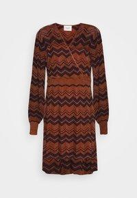 JANILLA DRESS - Vestido informal - argan oil