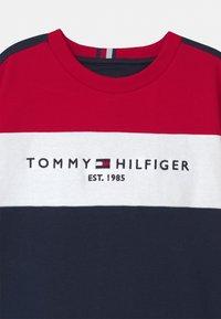 Tommy Hilfiger - ESSENTIAL COLORBLOCK SET - Dres - blue - 3