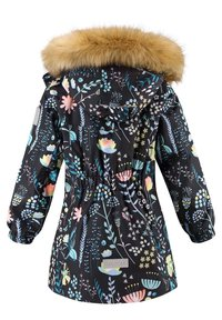 Reima - MUHVI  - Winter coat - schwarz - 2