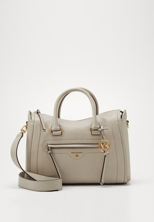 Handbag - light sand