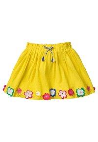 Boden - A-line skirt - Zitronenschalengelb - 0