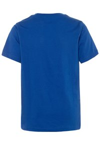 Nike Performance - ENGLAND TEE GROUND - National team wear - sport royal - 1