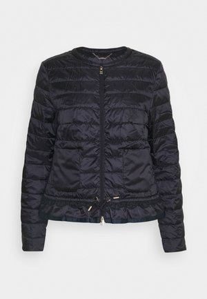 Down jacket - midnight blue