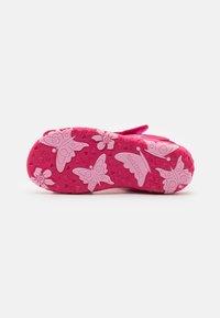 Kappa - Walking sandals - pink - 4