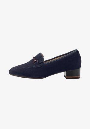 GRAZ HS - Classic heels - blau