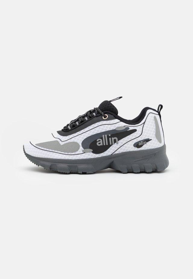 ASTRO UNISEX - Sneakers - white