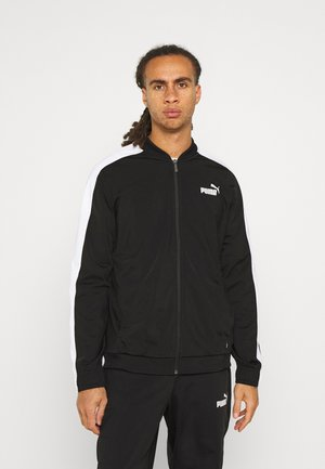 BASEBALL TRICOT SUIT - Survêtement - puma black