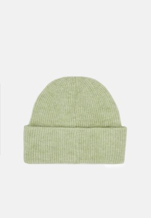 NOR HAT - Mütze - tarragon melange