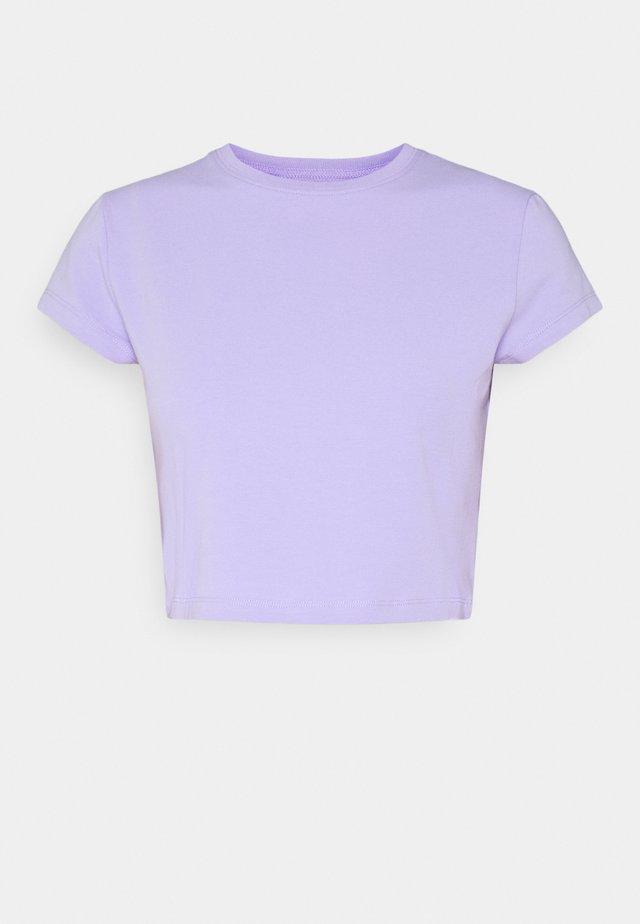 SABRA - T-shirts - lilac
