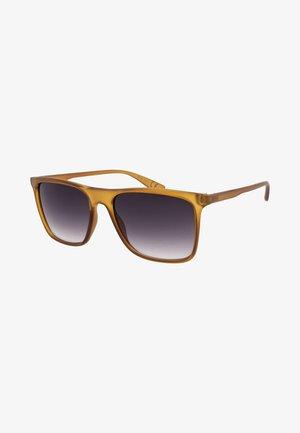 BLITZ - Sunglasses - yellow
