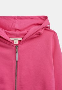 Esprit - Zip-up hoodie - pink - 3