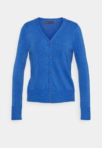 Marks & Spencer London - CARDI - Cardigan - blue - 0