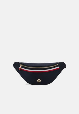 POPPY BUMBAG CORP - Bum bag - blue