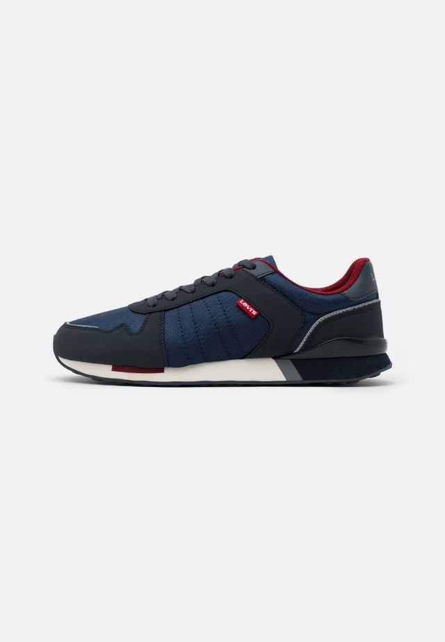 WEBB - Sneaker low - navy blue