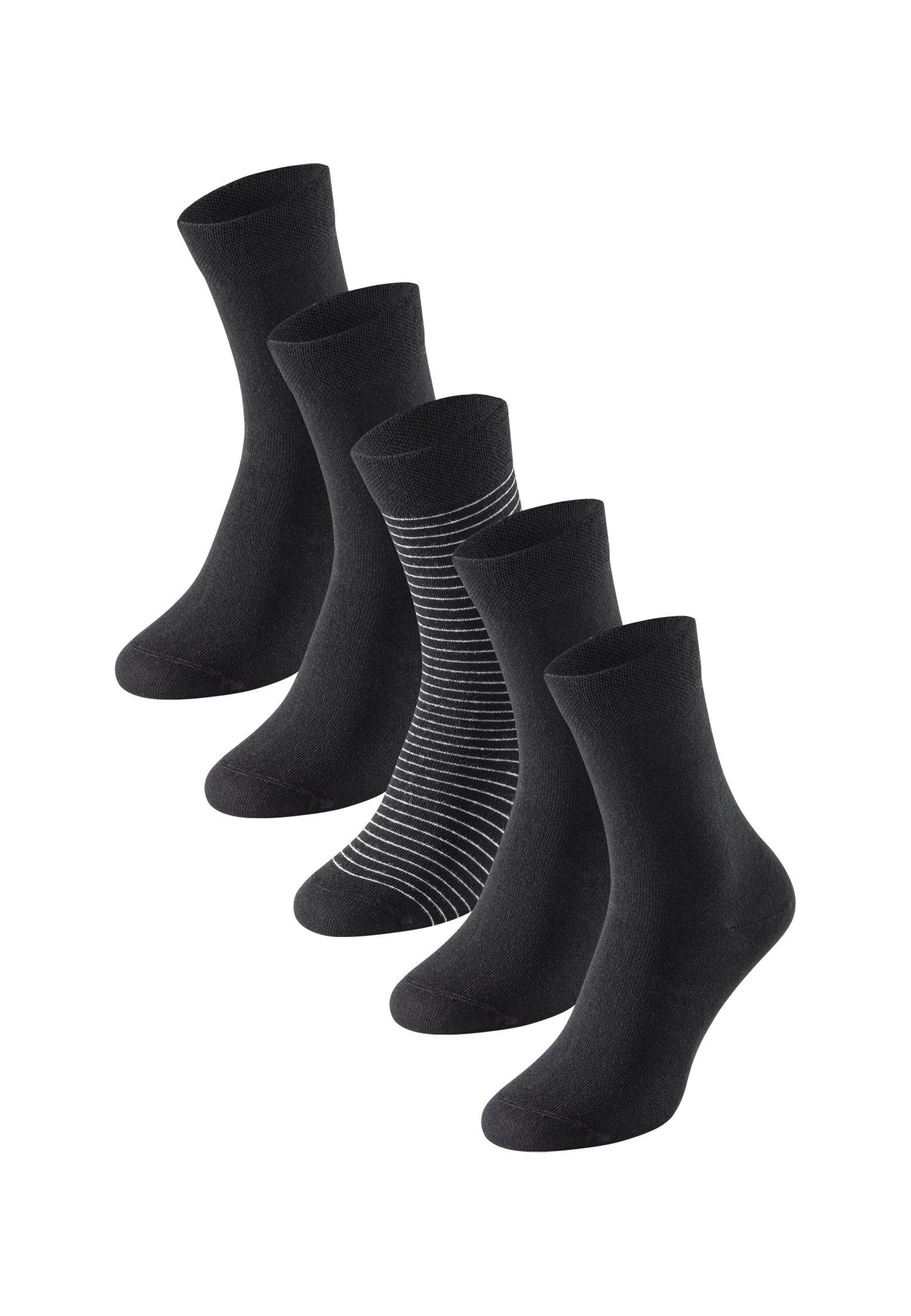 Mujer 5-PACK  - Calcetines